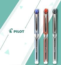 9 pièces Pilot hi tecpoint Grip BXGPN V5 0.5mm stylo roller Extra fin stylo Gel test stylo spécial japon couleur noir/bleu/rouge