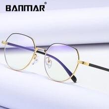 Banmar женские очки с блокировкой синего света защитой от излучения
