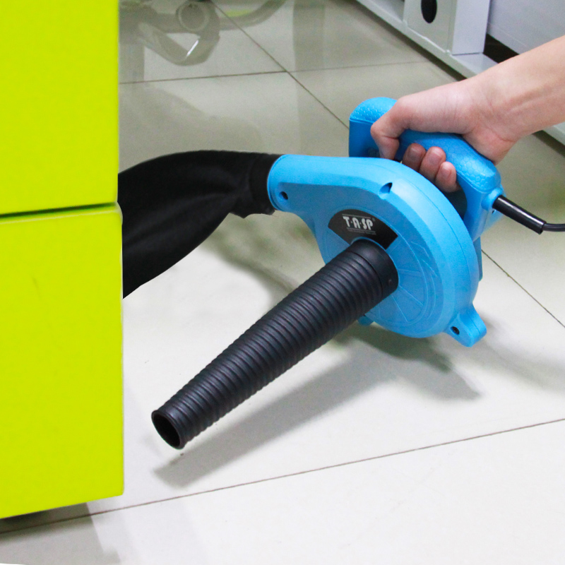 Image 5 - TASP 230V 600W Electric Air Blower Hand Turbo Fan Computer Dust Cleaner Collector  MABV600-in Blowers from Tools on