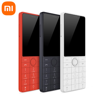 Xiaomi Qin 1S + VoLTE 4G sieć Wifi 4G + 512MB 2 8 Cal 1480mAH bluetooth 4 2 pilot na podczerwień GPS podwójna karta SIM tanie i dobre opinie NONE CN (pochodzenie)