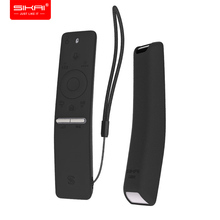 Fundas de silicona para Control remoto de BN59 01266A para smart TV, BN59 01259, BN59 01260A, BN59 01274A, Samsung, TM1850A