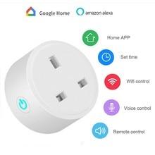 ZUCZUG Smart Socket Wifi…
