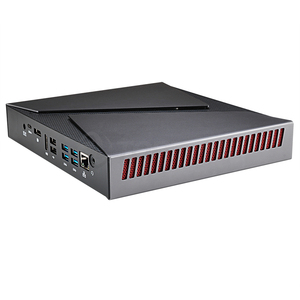 Image 4 - TOPTON conception exquise Mini ordinateur noyau de PC i9 9980HK i7 9750H i5 Nvidia GTX 1650 4GB jeu Mini PC 64GB Window10 4K DP HDMI AC