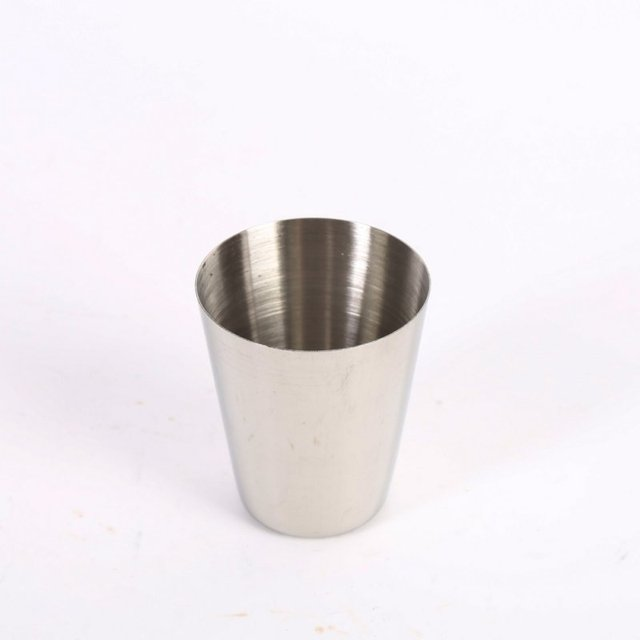 6Pcs/4pcs 30ml Coffee Beer Cup Outdoor Practical Stainless Steel Cups Shots Set Mini Glasses For Whisky Wine Portable Drinkware 5