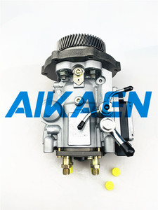 Image 2 - 0470504026 109342 1007 8972523415 Fuel Injection Pump for ISUZU NKR77 RODEO 4JH1 4KH1 4HK1
