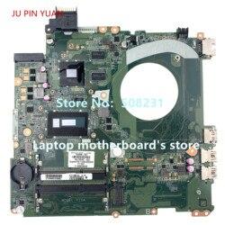 Ju pin yuan dla HP 15 P laptopa płyty głównej płyta główna w 794986 501 795337 501 Y11A DAY11AMB6E0 z SR23W I7 5500U 840M 2GB 100% w pełni przetestowane w Płyty główne do laptopów od Komputer i biuro na