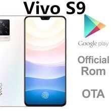 Szybka dostawa DHL Vivo S9 5G telefon komórkowy 12GB RAM 256GB ROM 6.44