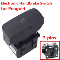 GENUINE for PEUGEOT 3008 AND 5008 ELECTRIC HAND BRAKE SWITCH 470706