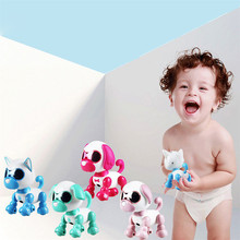 Electronic Pets Toys kids interaction fun playmate sound Fle