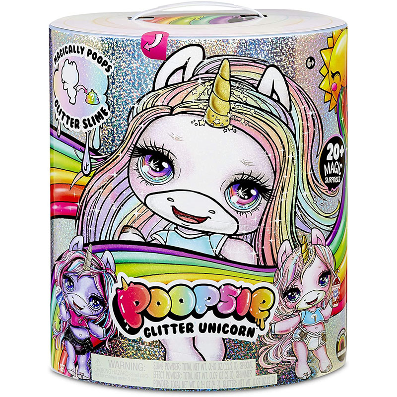 POOPSIE Surprise Unicorn Magically Poops Slime Large Size Poopsie Slime Unicorn Relieve Stress Toy