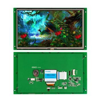 10.1 Inch HMI High Quality TFT-LCD Module with Driver +Controller Board for Industrial smabat m a driver m2 pro module wth 3 different drive units can achieve high quality performance and music listening experience