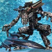 AOYI figurine daction, Robot, Transformation LS 15 Jetfire Skyfire SS32 et SS35, surdimensionnés LS15, jouets