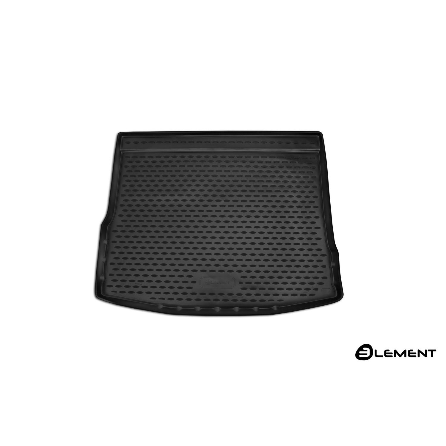 Trunk Mat For VOLKSWAGEN Tiguan 2017-, Cross, 1 PCs ELEMENT5154B13