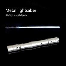 Светильник вой меч световой игрушки лазерные espada световая