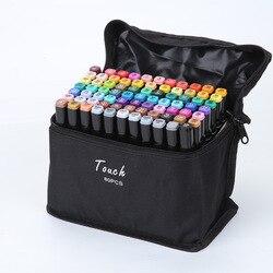 Маркеры фломастеры рисование для рисования набор для рисования маркеры для рисования товары для рукоделия канцтовары фломастеры набор мар...