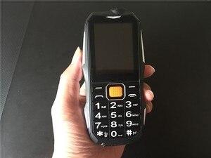 Image 4 - 2018 New S9 Power Bank Phone Shockproof Loud Speaker Flashlight Bluetooth Camera MP3 FM Dual SIM 2.4inch Cell Phone