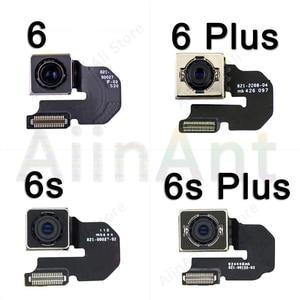 Image 2 - Originalหลักด้านหลังกล้องFlexสำหรับiPhone 6 6S Plus SE 5s 5 5cด้านหลังกล้องFlex Cableซ่อมอะไหล่