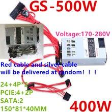 PSU Power-Supply FLEX M47 400W K39 GS-500W 2 for Fenge ITX K39/K35/K49/.. New Original