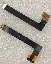 LCD Kabel für Huawei MediaPad T5 10 AGS2-L09 AGS2-W09 AGS2-L03 AGS2-W19 verbunden FPC Flex kabel von LCD zu Motherboard ersetzen