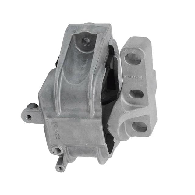 1K0199555 1K0199262 Engine Support&Gearbox Support Mount  Set For Audi A3 S3 VW Golf Jetta Touran Skoda 1K0199262M 1K0199262AB 5