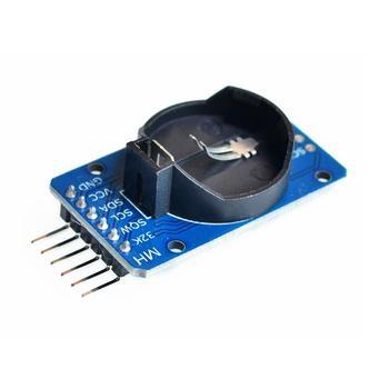 DS3231 AT24C32 moduł IIC precyzyjny zegar moduł DS3231SN dla moduł pamięci darmowa wysyłka tanie i dobre opinie ANENG CN (pochodzenie) Prawie gotowe DS3231 AT24C32 IIC Module Wszystko kompatybilny