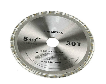 Stainless steel color tile saw blade for cutting multi-functional pipe  4 inch 10 dics