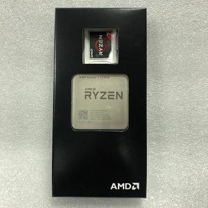 Image 1 - AMD Ryzen 7 2700X R7 2700X 3,7 GHz Acht Core Sinteen Gewinde 16M 105W CPU Prozessor YD270XBGM88AF Buchse AM4