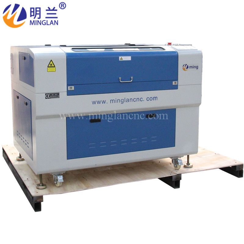 Wood&MDF&acrylic&metal&stone Co2 Laser Cutter Machine/laser Engraving Machine Price/laser Cutting Machine 1390 6040 ML-6040J
