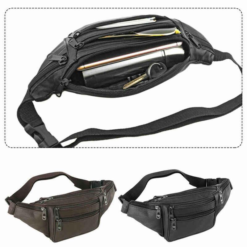メンズ 'ウエストベルトバッグユーティリティサイクリングウエストボムバッグヒップマネーベルト旅行ヒップ財布電話ポケットスポーツバッグ新