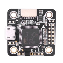 F4 for NANO STM32F405 2-4S Flight Controller 20 x 20Mm 4G Built-In OSD 5V BEC LC Filter FC for RC FPV Racing Drone