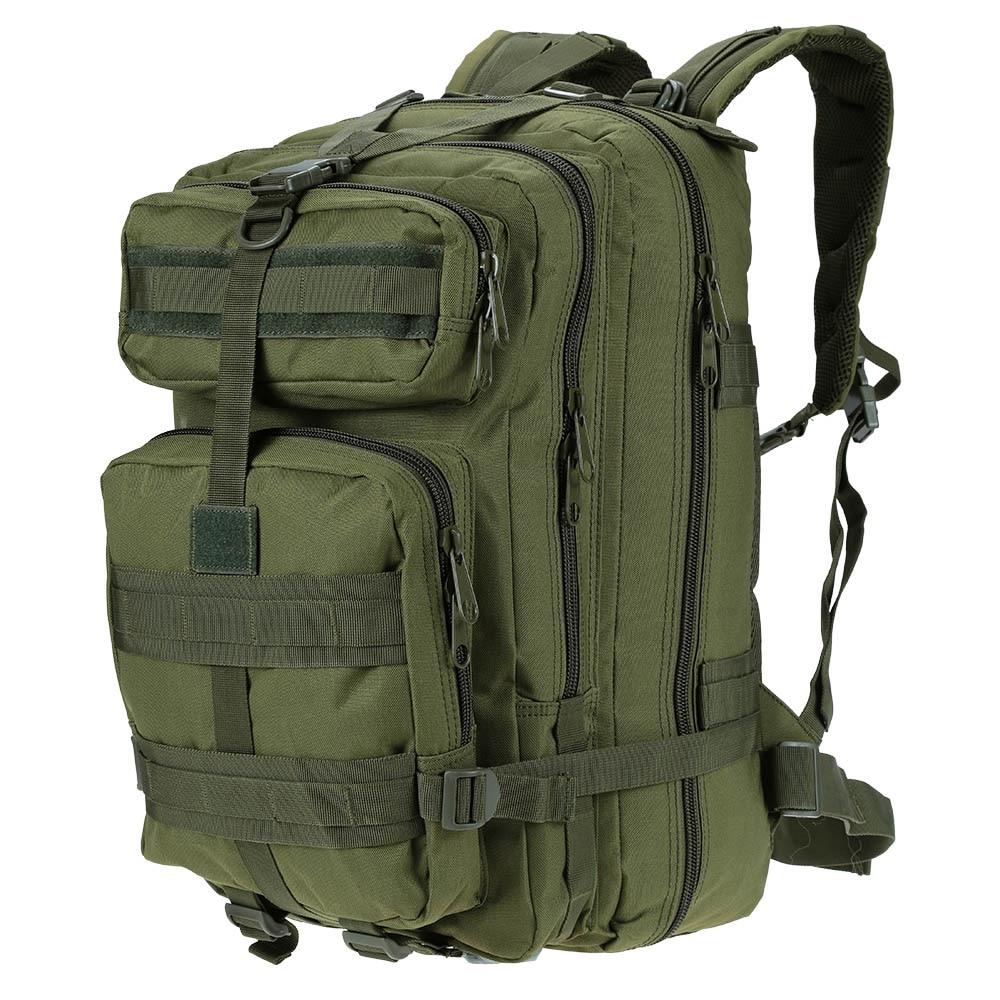45L MOLLE многофункциональные военные рюкзаки Открытый тактический рюкзак путешествия Кемпинг Туризм Спортивная Сумка