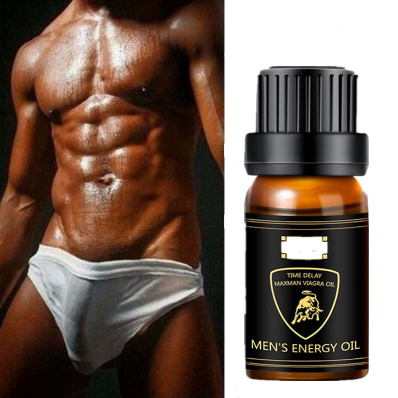 10ML Penis Thickening Growth Man Big Dick Liquid Cock Erection Enhance Men Health Care Enlarge Massage Enlargement Oils