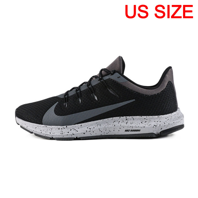 Vagabundo Excluir Muscular  Original New Arrival NIKE QUEST 2 SE Men's Running Shoes Sneakers|Running  Shoes| - AliExpress