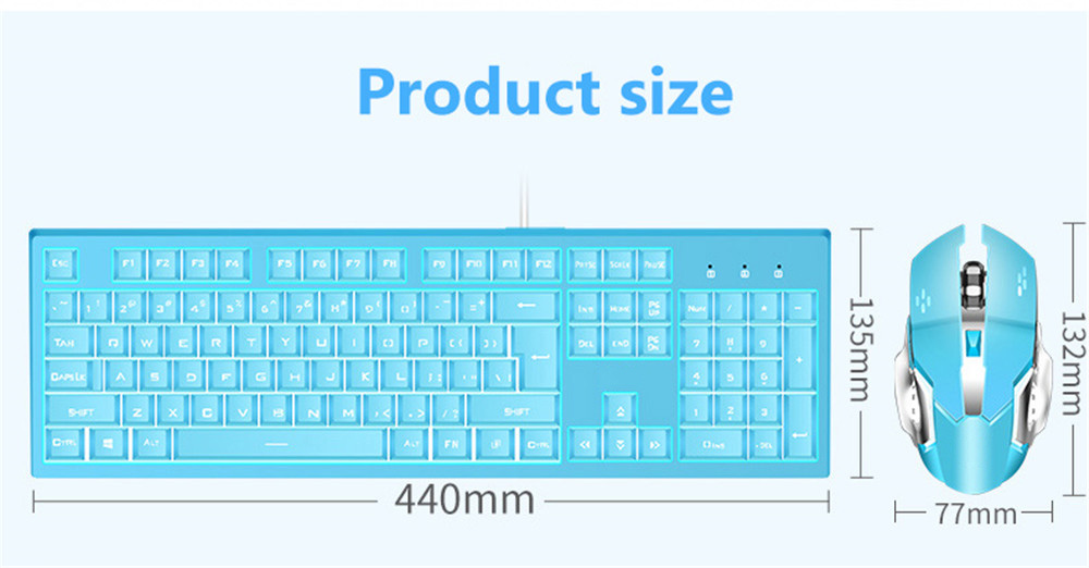 Cheap Combos de teclado e mouse