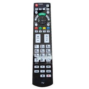 Image 1 - Mando a distancia N2QAYB000936 para TV PANASONIC, para TH58AX800A TH60AS800A TH65AX800A