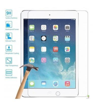Tempered Glass LCD Cover Screen Protector Vidrio 9 H For Apple IPAD 1 2 3 4 Normal