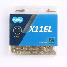 Bike Chains Bicycle-Parts X11 11-Speed Kmc X11el Mountain/Cane with Original Box 118L