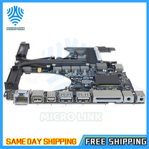 "Image 4 - Ban Đầu A1286 Cho Macbook Pro 15 ""2010 Laptop Logic Ban I7 2.66Ghz 820 2850 A 2011 2.0Ghz 820 2915 B 2012 2.3GHz"