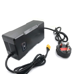 Image 4 - 長江 63 V 3A バッテリー充電器 55.5 V 3A リチウム電池電動自転車電動工具車の充電バッテリー