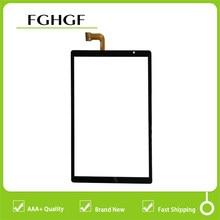 Panel de pantalla táctil cristal digitalizador con Sensor de repuesto para Teclast P10HD 4G / Teclast P10S LTE