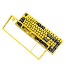 AJAZZ Mechanische Gaming Tastatur Kirsche Schalter 96 Tasten Layout mit Numerische tastatur für Notebook Desktop PC