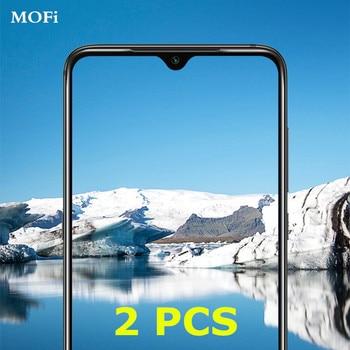 MOFi Glass for Redmi Note 8 8Pro 8T 7 7pro Full Screen Protector Note 10 8 7 6 5 Pro for Xiaomi Mi Note10 Note6 Tempered Film