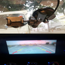 Suitable for 70mai driving recorder rear camera suction cup bracket DVR image rear view dedicated fixed base