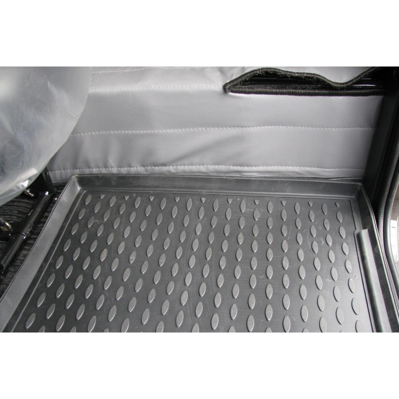 Коврик в багажник для УАЗ Hunter 2003->, внед. NLC.54.06.B13
