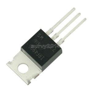 Image 5 - 10 stücke IRF4905PBF TO220 IRF4905 ZU 220 IRF4905P Power MOSFET neue und original