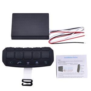 Image 2 - SPEEDWOW Botones de Control remoto para volante de coche, Radio para coche, reproductor de DVD, GPS, Android, mando inalámbrico multifunción