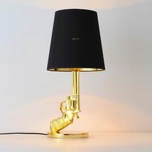 Lampe dintérieur autoportante en résine LED, design nordique moderne, éclairage dintérieur et autoportant, idéal pour un salon, une chambre à coucher, M416