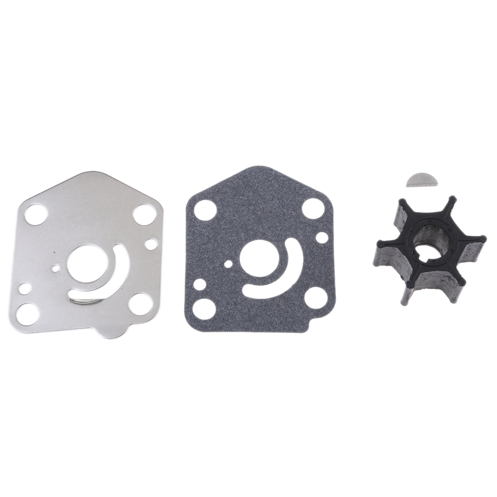 REPLACEMENT IMPELLER FOR SUZUKI DT9.9-15 OUTBOARD 2-STROKE MOTOR ENGINE