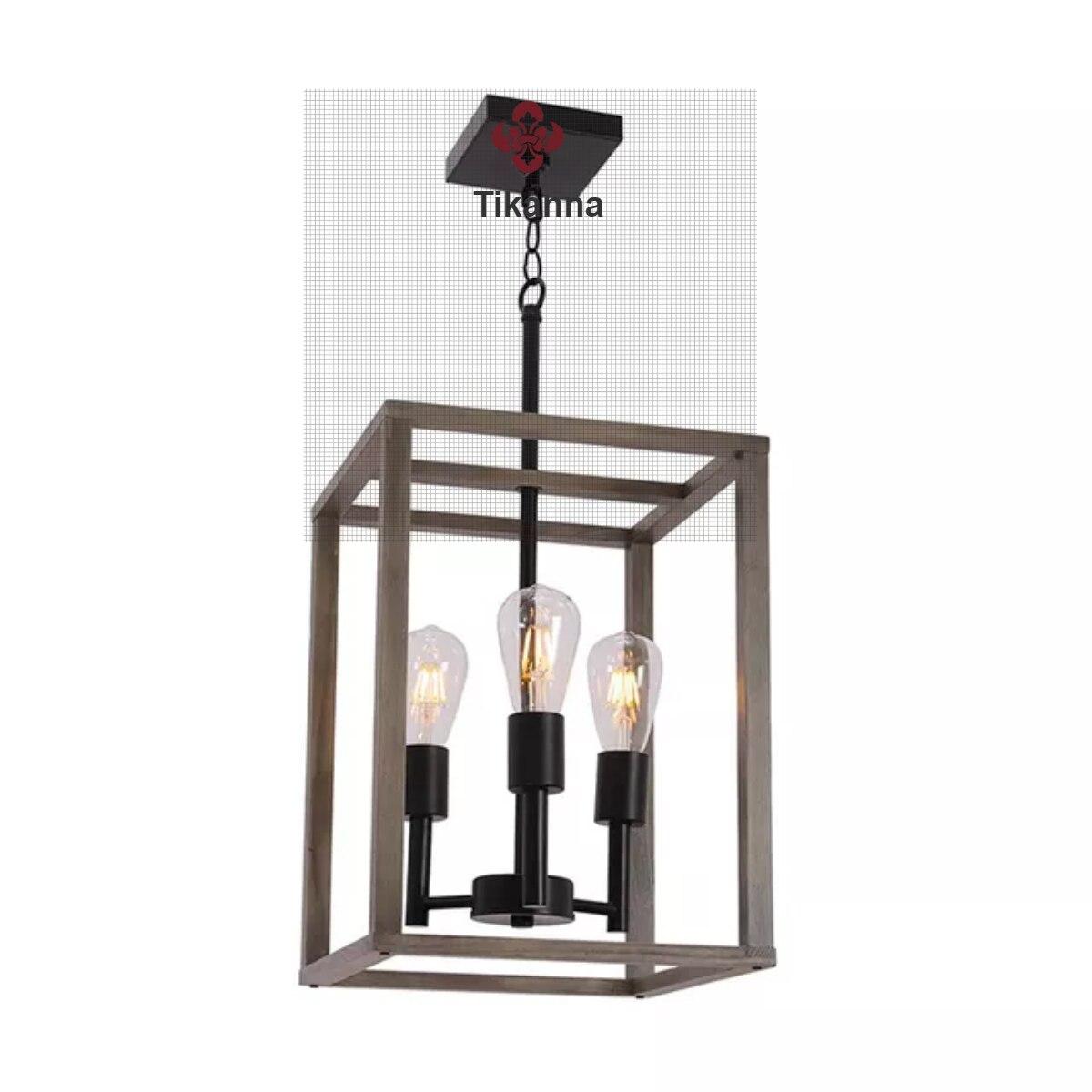 farmhouse lighting entryway black lantern pendant lamp kitchen chandelier for dinning room buy kitchen chandelier 3 light lantern pendant lighting