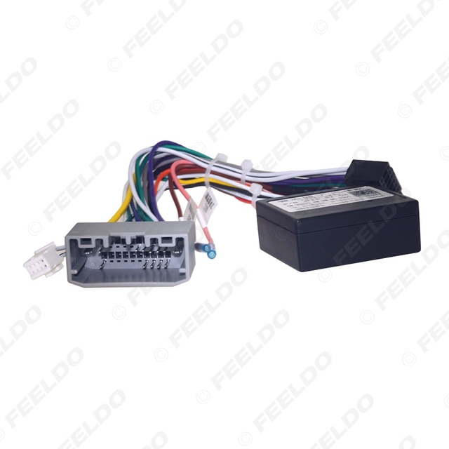 2008 Jeep Wrangler Stereo Wiring Harness from ae01.alicdn.com